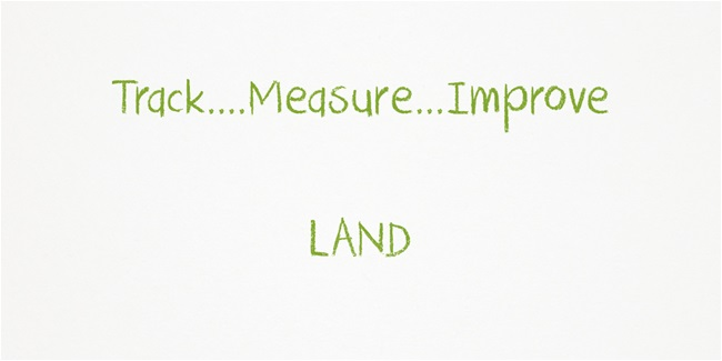 TrackMeasureImprove-LAND