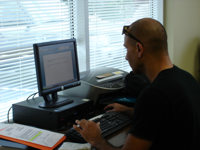 Job Searching by NJLA of Flickr