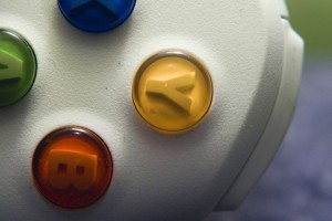 XBox Controller by Claran McGuiggan from Flickr