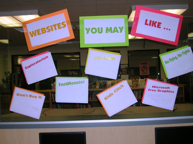 """""""Websites You May Like"""" by Enokson from Flickr"""