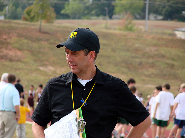 Cross Country Coach by John Brooks of Flickr