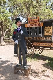 snakeoil salesman