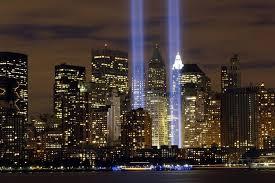 9-11 WTC Memorial